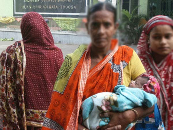 'India records highest infant deaths'