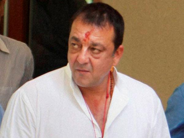Sanjay Dutt to be freed in March, 2016?