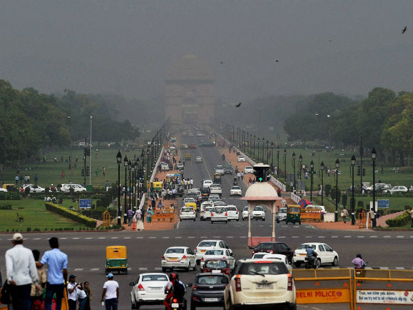 'Delhi, B'luru top travel destinations'