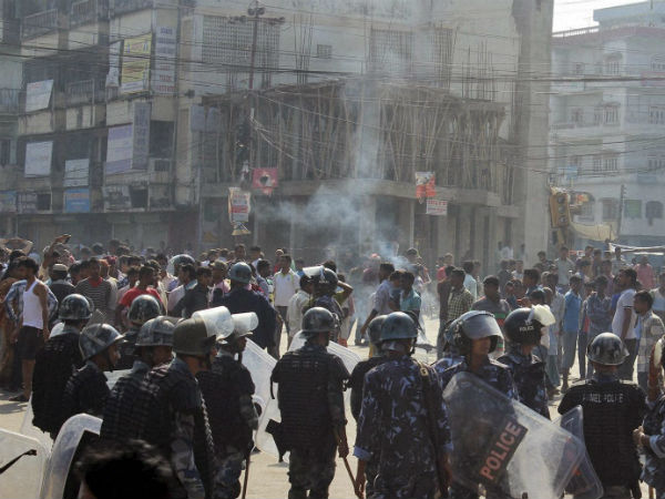 'Nepal crisis will pose danger to India'