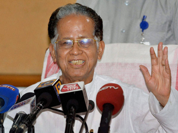 Gogoi to be Assam CM candidate