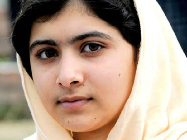 Malala junks Trump's comment