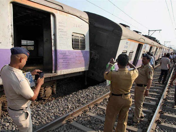 Flashback: Closure in train blasts case