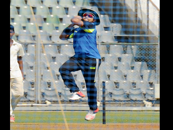 UP easily overcome Goa in Hazare Trophy