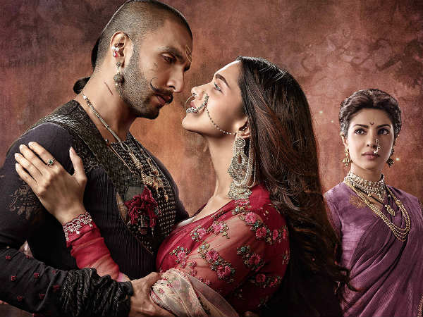 'Bajirao Mastani':Why BJP is protesting