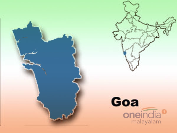 Goa is extremely safe for tourists