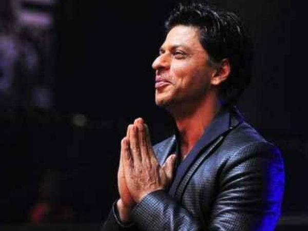 Shah Rukh a patriot, go watch 'Dilwale': MP home minister