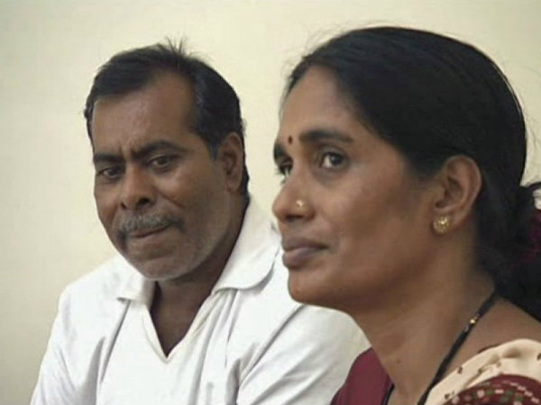 Nirbhaya's parents detained, police deny