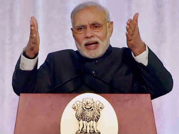 Need to harness solar energy: PM