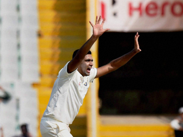 R Ashwin continues to be on top