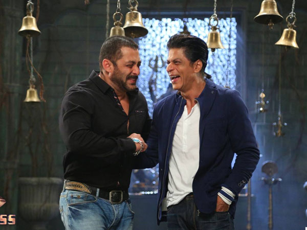 Trouble for Salman, Shah Rukh?
