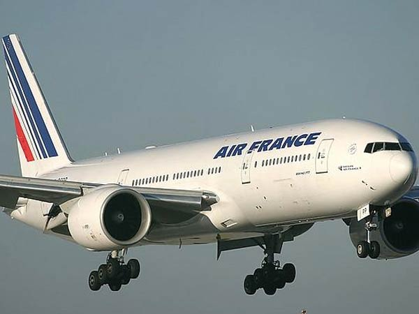 Kenya bomb scare: Air France files suit