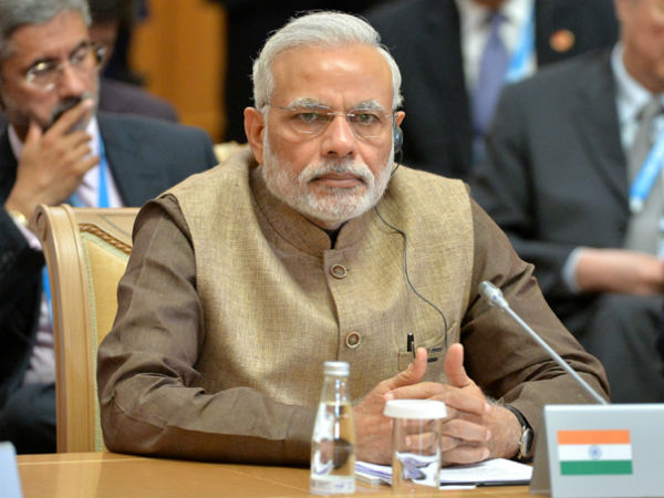 Modi likely to visit Kabul on Friday