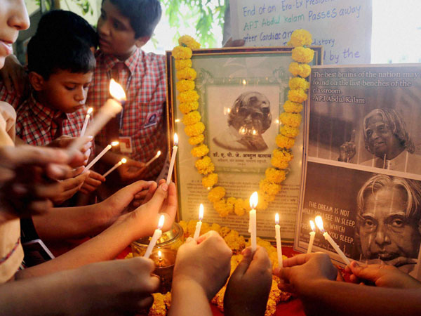 Flashback 2015: Kalam's death, militancy related incidents in Meghalaya.