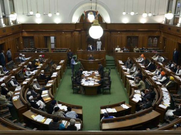 Resolution on DDCA tabled in assembly