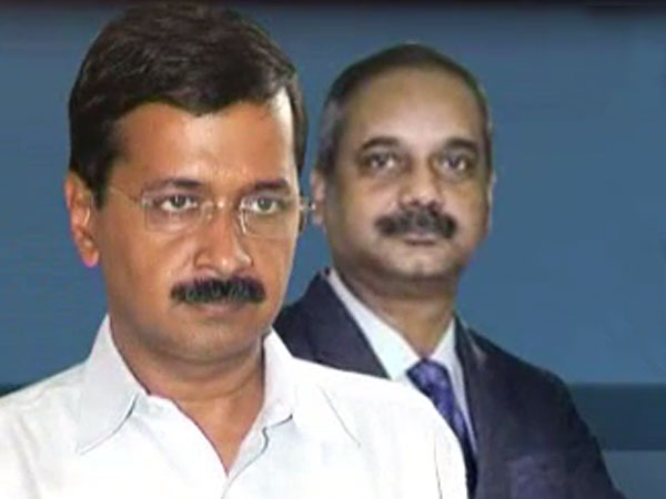 More trouble for Kejri's Principal Secy?.