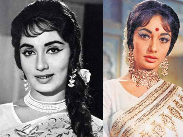 Actress Sadhana passes away in Mumbai