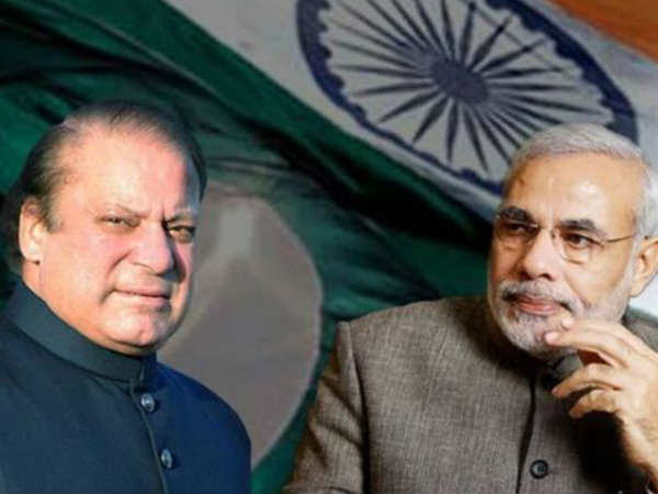 Nawaz Sharif & Narendra Modi: Cementing emotional bond