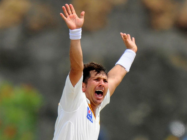 Yasir ban upsets plans for future events