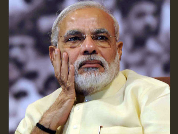 'PM Modi lauds Direct Benefit Transfer'