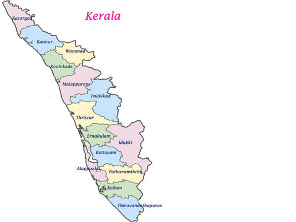 Man throws acid on woman in Kerala
