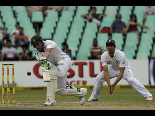 Hosts SA suffered a continuation of the batting woes.