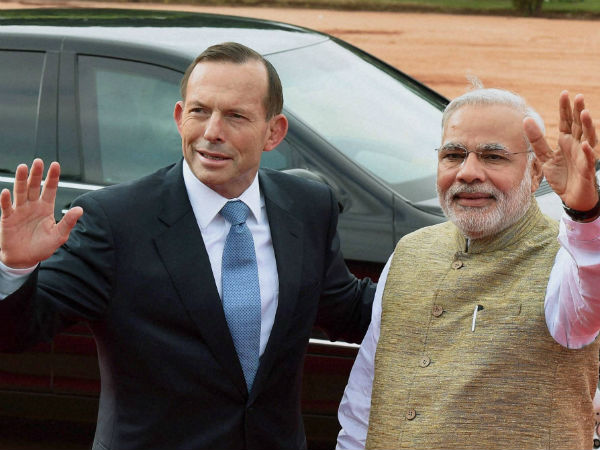 India-Australia nuclear deal approved