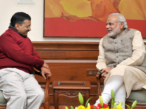 MHA gives yet another jolt to AAP Govt
