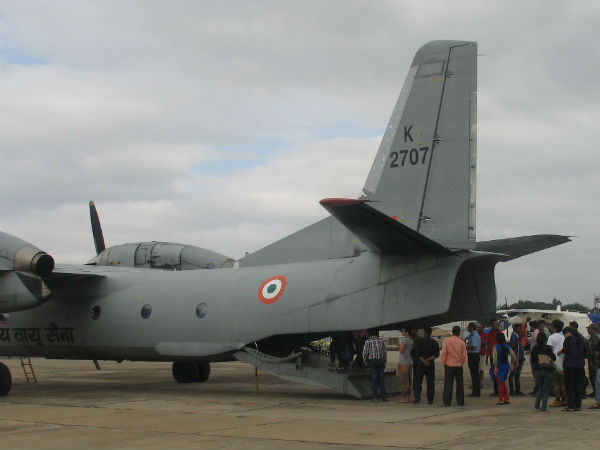 Chennai rain:HAL joined rescue operation