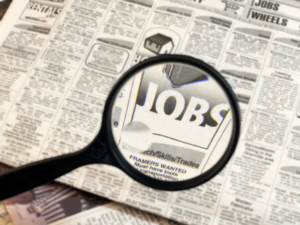 No interviews for Class-III, IV jobs now