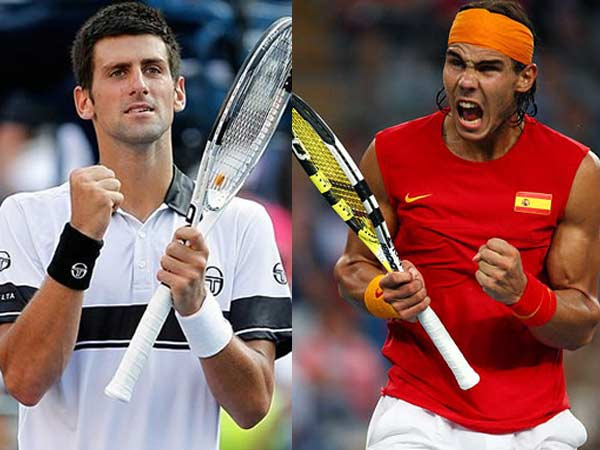 Djokovic, Nadal game for Qatar Open