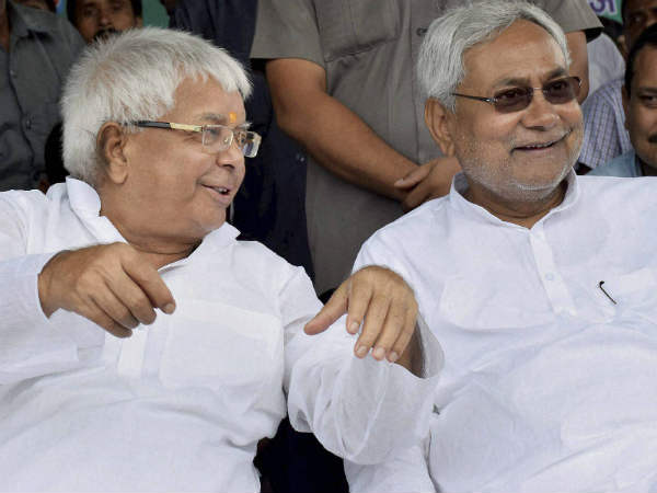 Jungle Raj returns in Bihar?