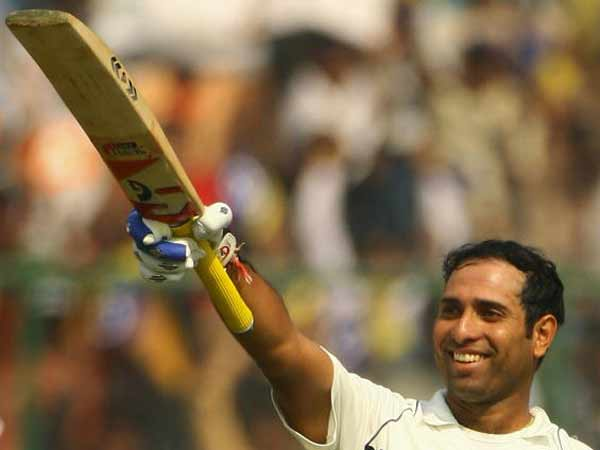 Laxman's 281 rated as best Test innings