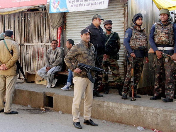 Pathankot: Angry residents seek enhanced border security.