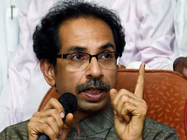 BJP to gift tiger replica to Uddhav