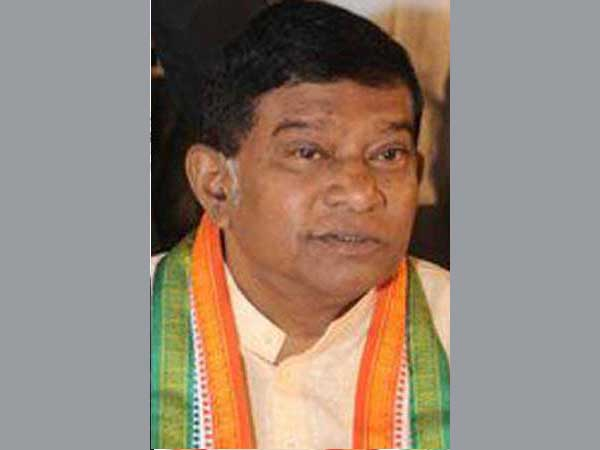 Ajit Jogi's son expelled from Cong
