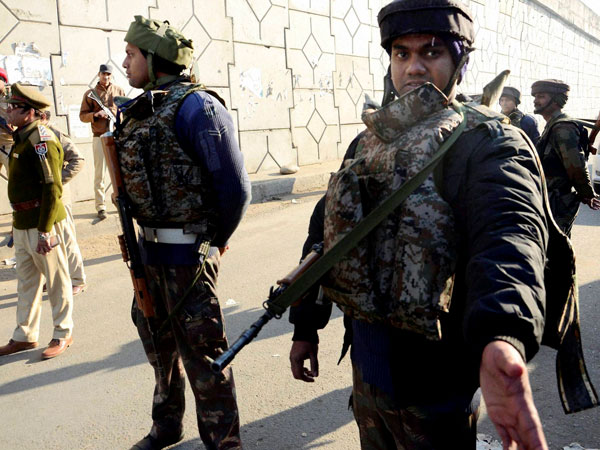 Pathankot: US expects Pakistan to act