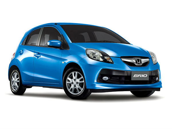 Honda Hikes Car Prices By Up To Rs 10000