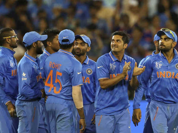 India must win one ODI in Austalia