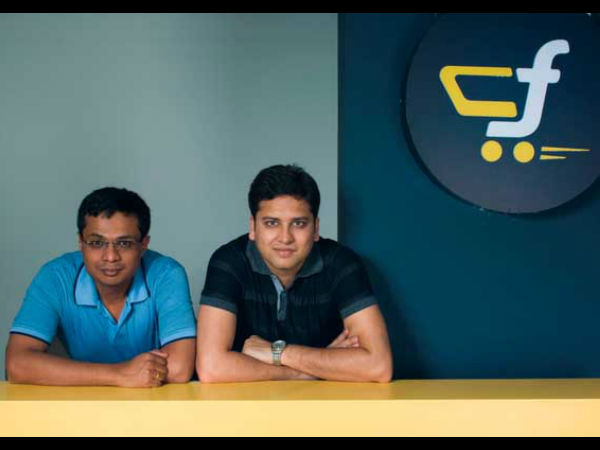 Binny Bansal appointed Flipkart CEO