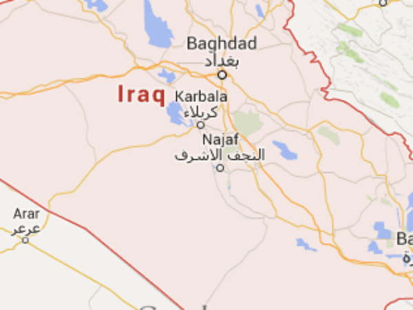 Iraqi PM vows to expel IS
