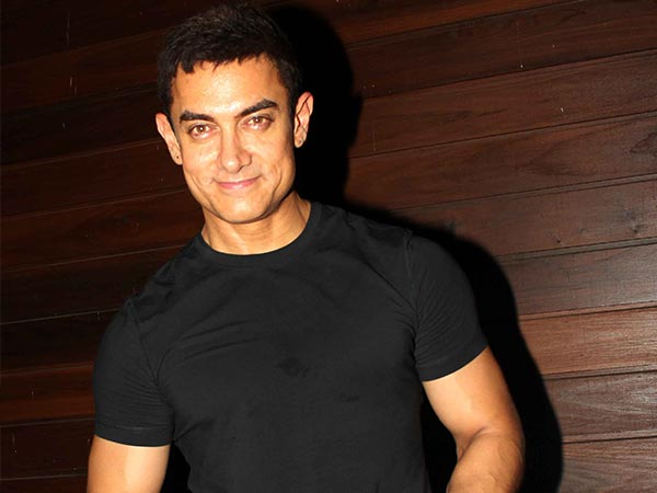 Aamir should preach to wife: BJP leader