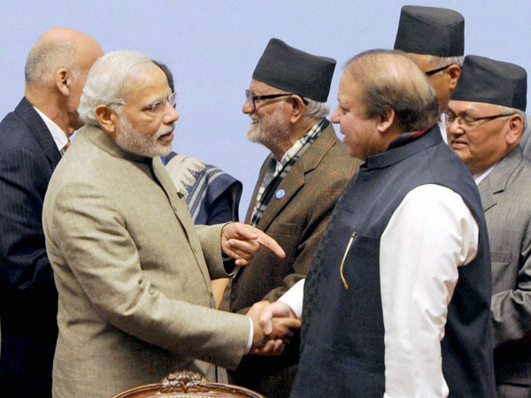 Modi, Sharif aiming to leave a legacy