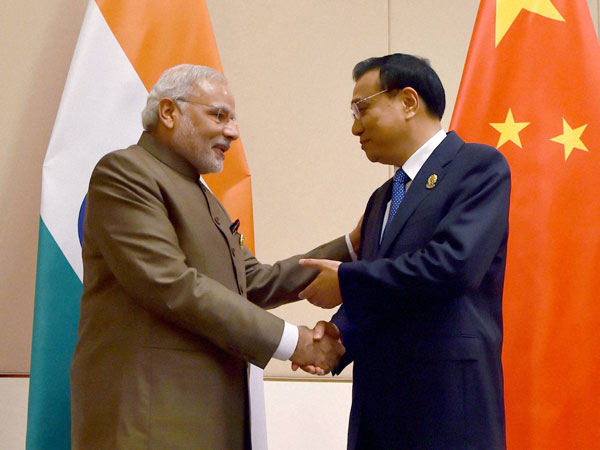 Chinese want to move away from India