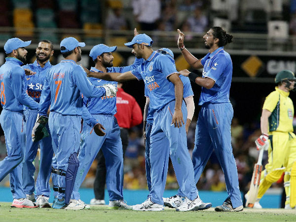Reasons why Team India lost 2nd ODI
