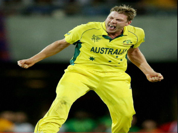 Brilliant comeback by Australian bowlers in death overs