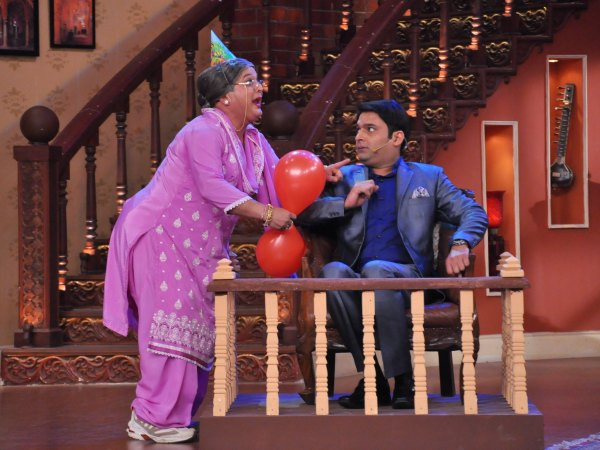 HC grants bail to comedian Ali Asgar