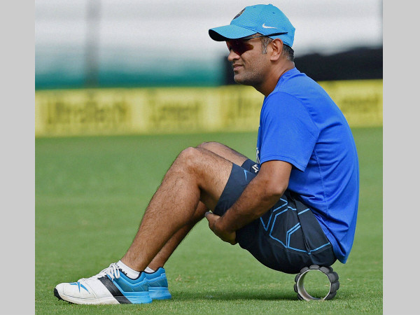 MS Dhoni wants more runs from his batsmen