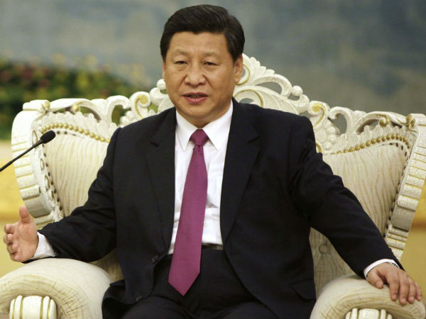 Xi launches Asian Infra Investment Bank