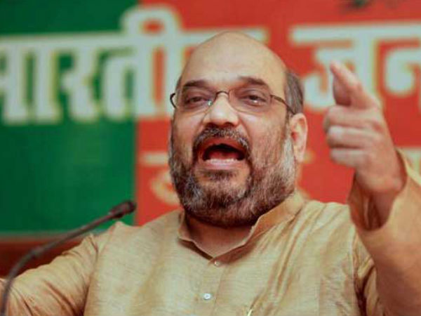 Shah gets clean chit in hate speech case